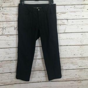 Lululemon Black men's Long Dress Pants